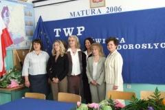 Rok szkolny 2003/2004