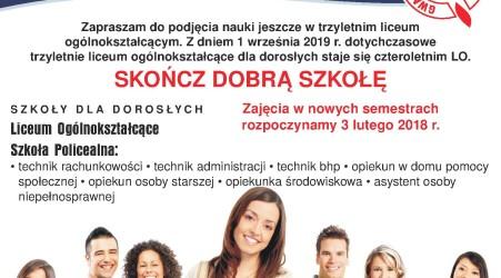Oferta Szkół TWP